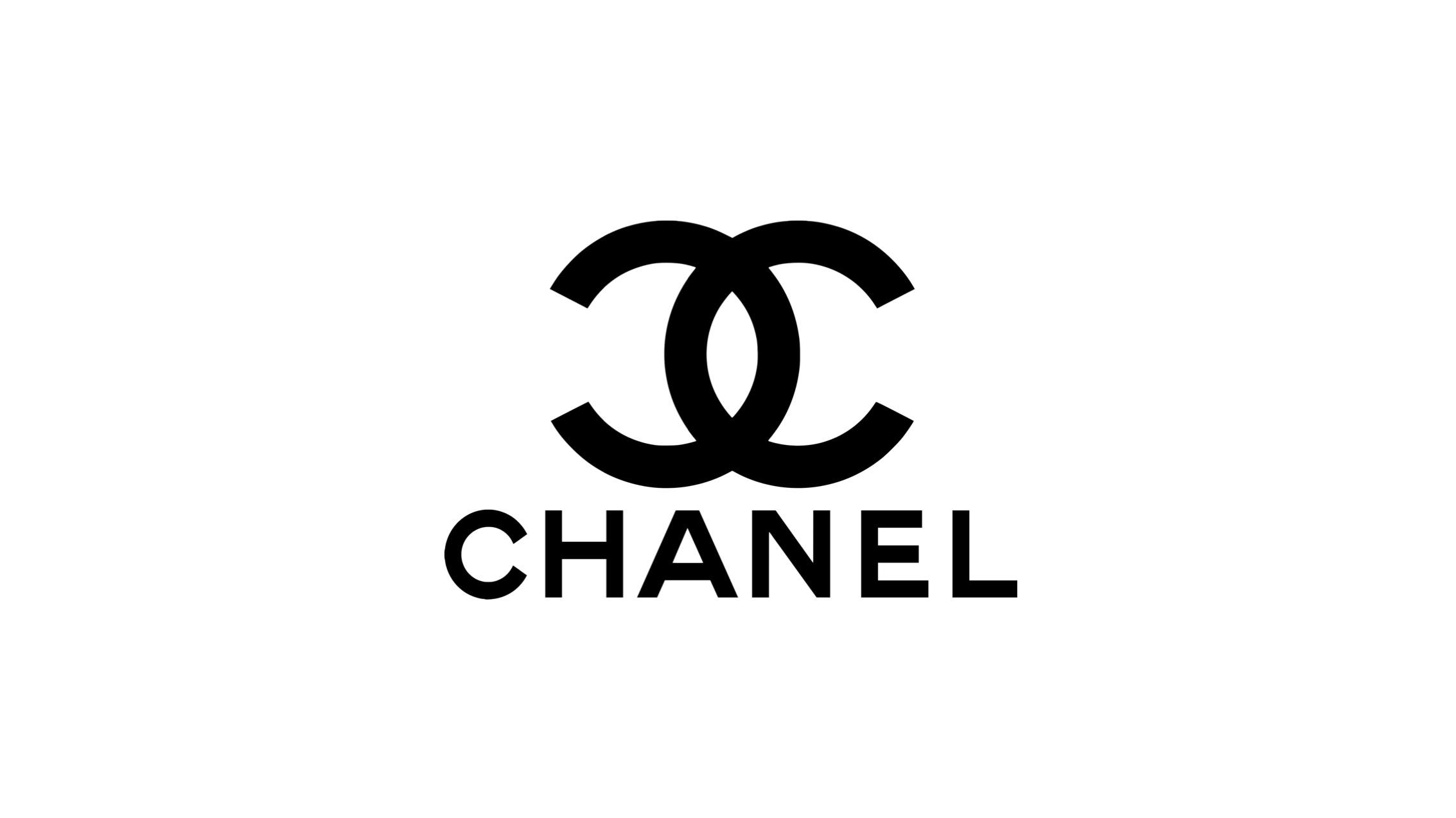 CHANEL Logo Wallpaper
