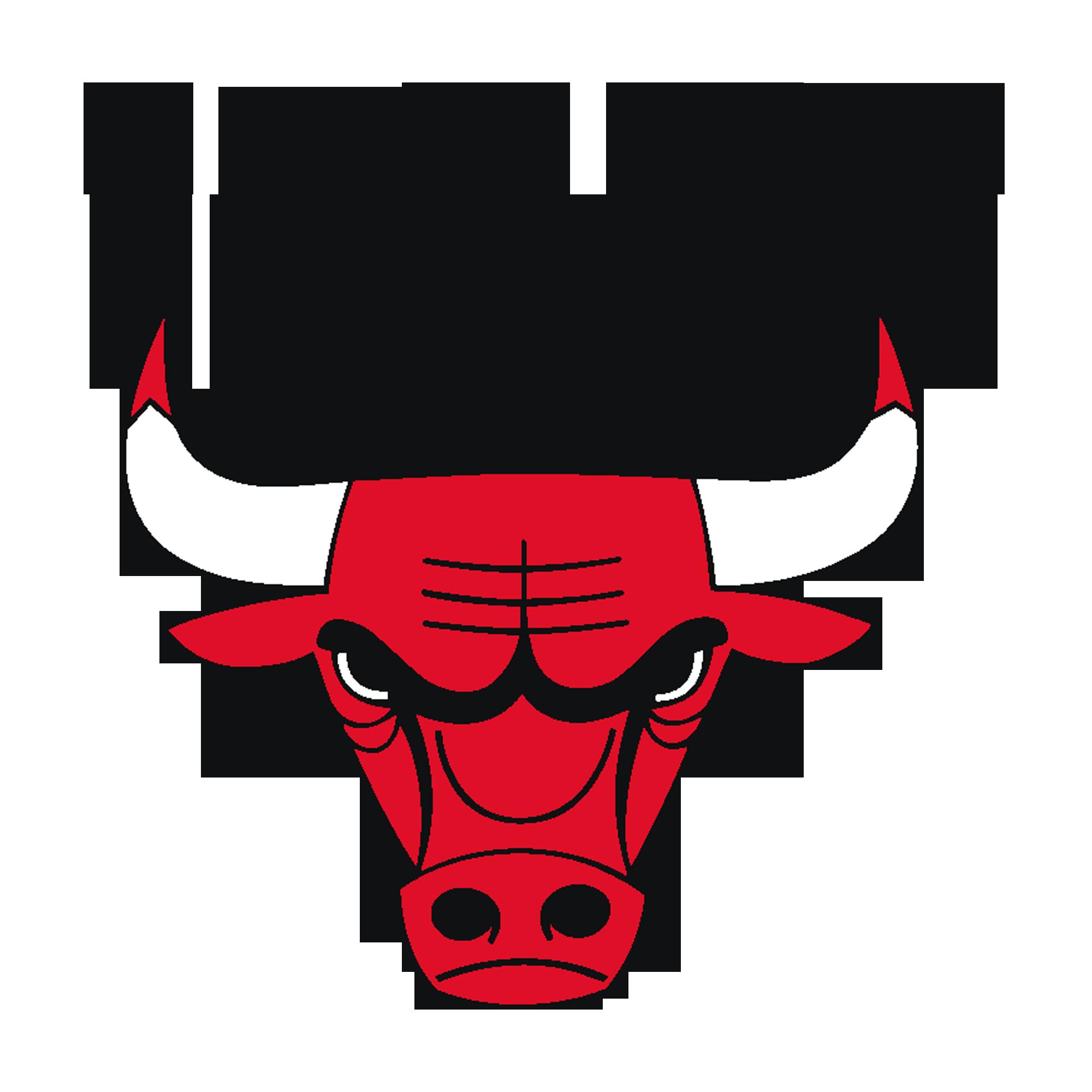 Chicago Bulls Logo Wallpaper
