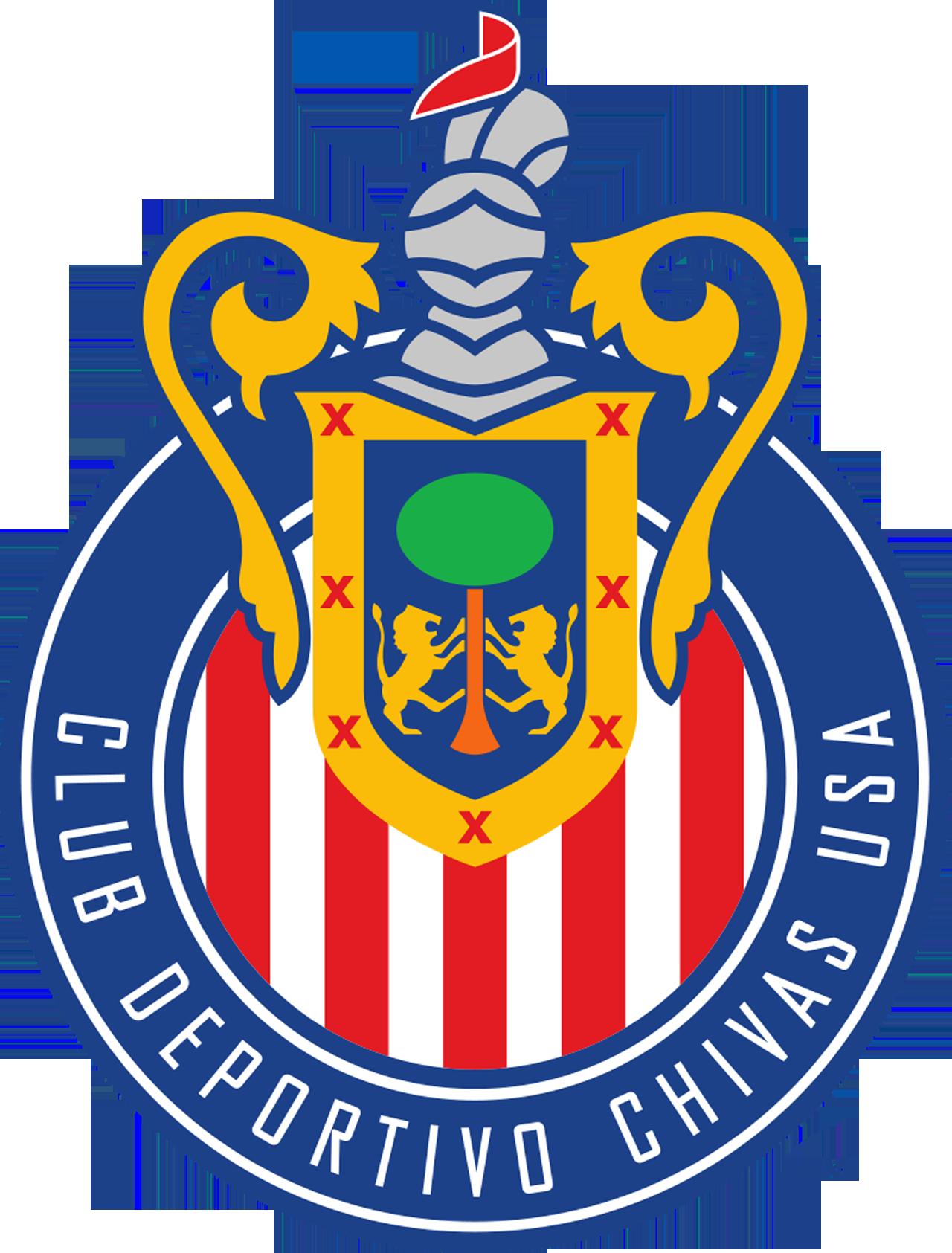 Chivas USA Logo Wallpaper
