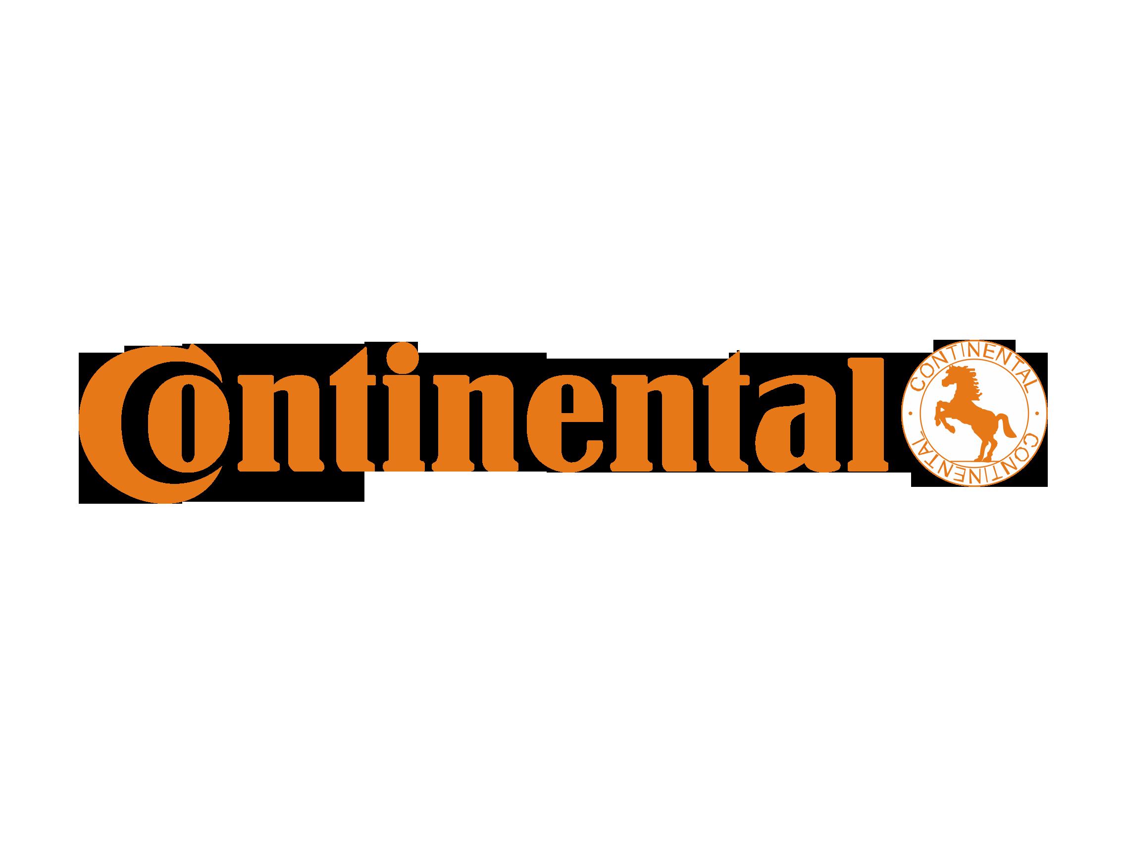 Continental Logo Wallpaper