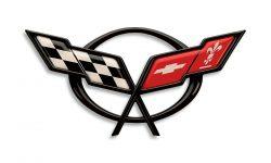 Corvette Chevrolet Symbol