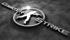 Counter Strike Logo