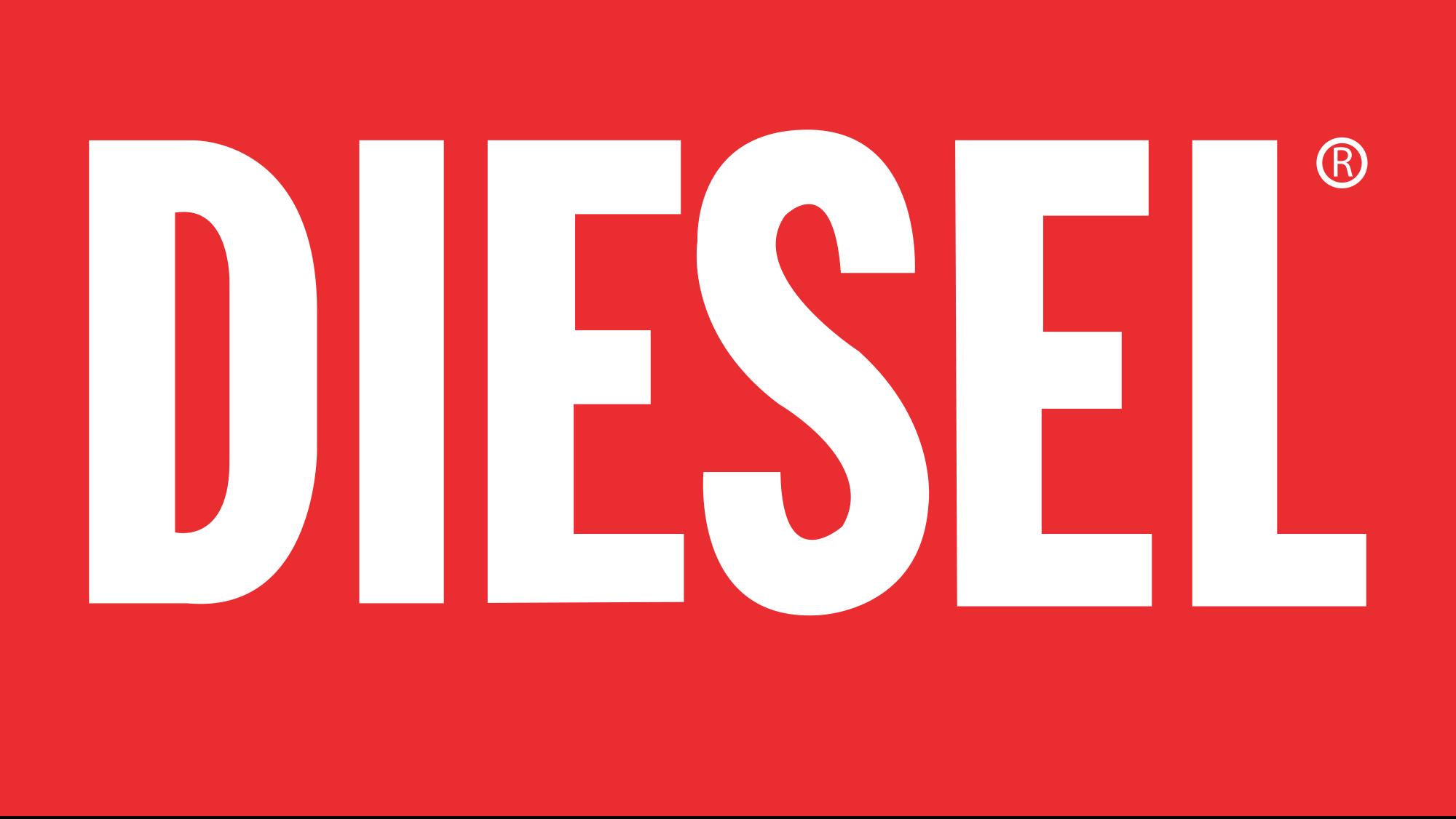 Diesel Logo Wallpaper