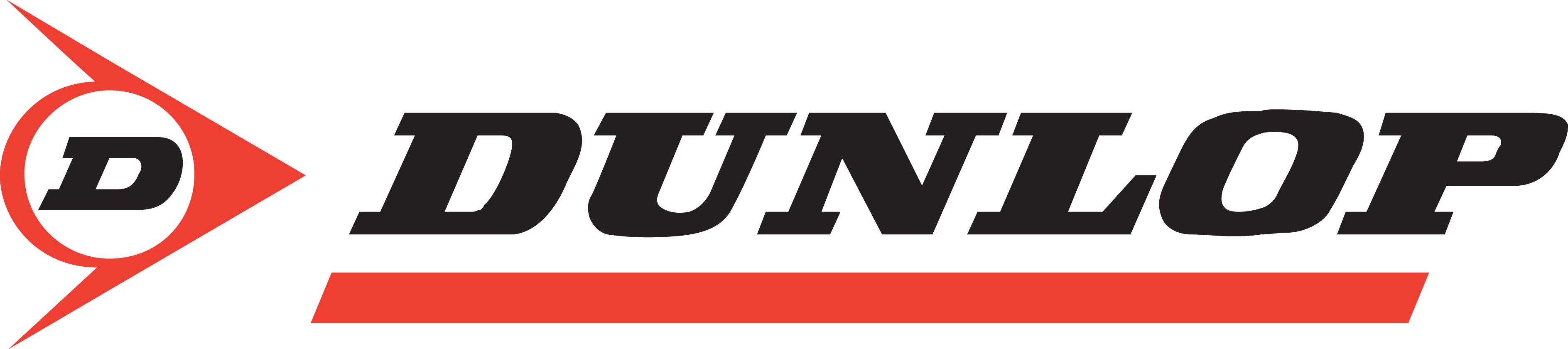 Dunlop Logo Wallpaper
