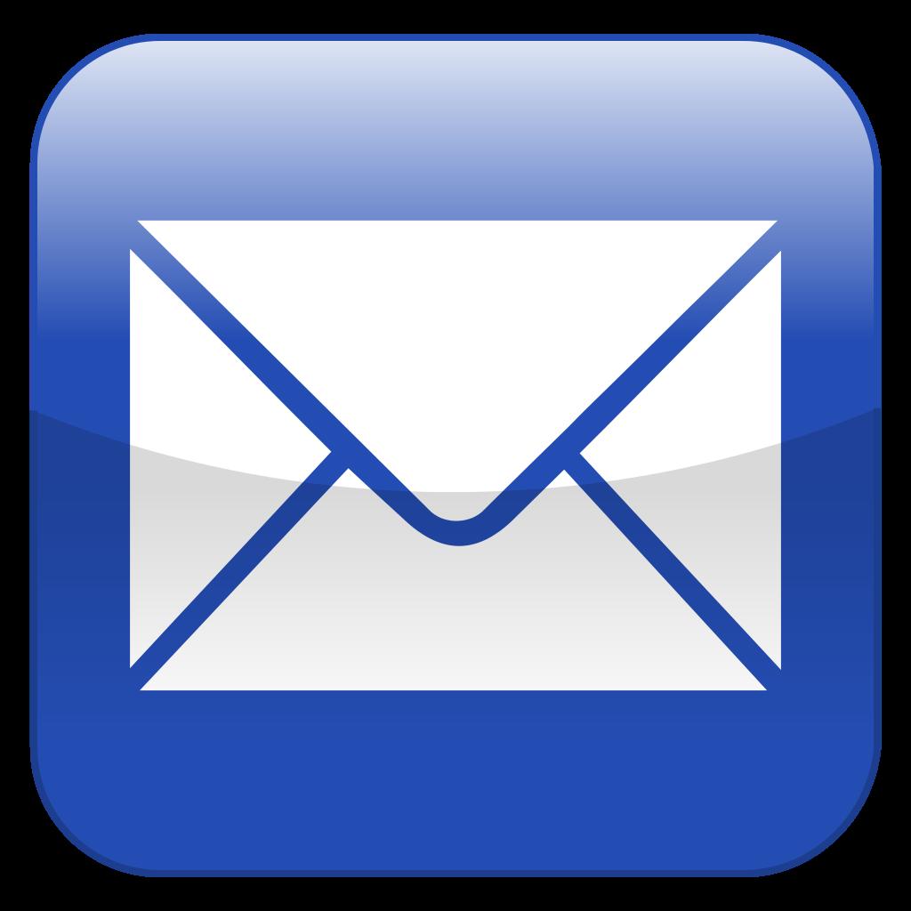 Email Logo Wallpaper