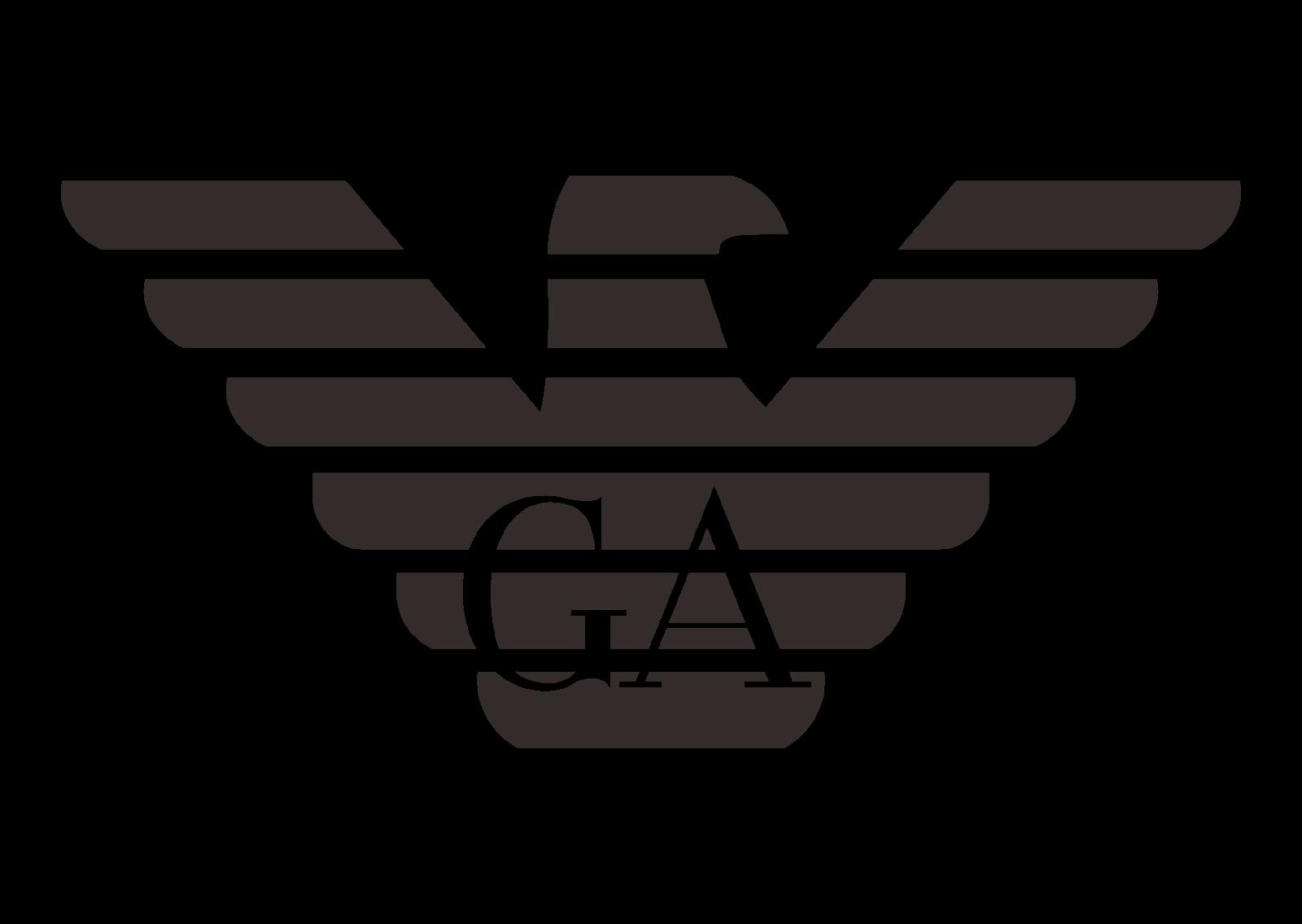 Emporio Armani Vector Logo Wallpaper