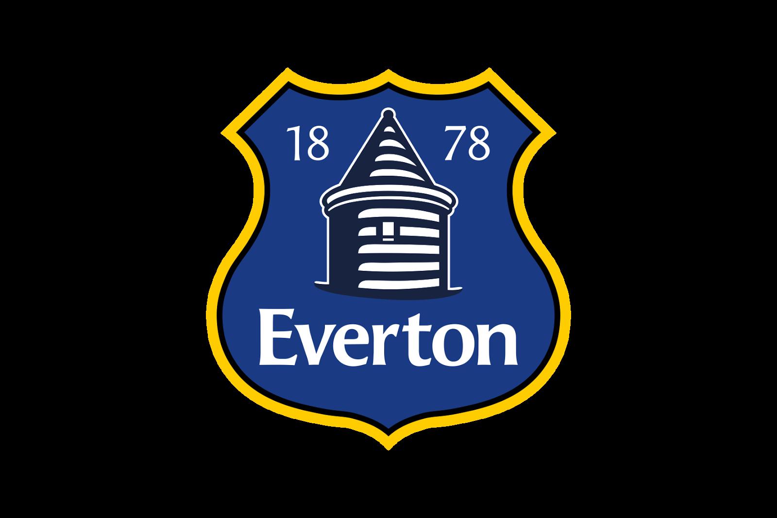 Everton Logo Wallpaper
