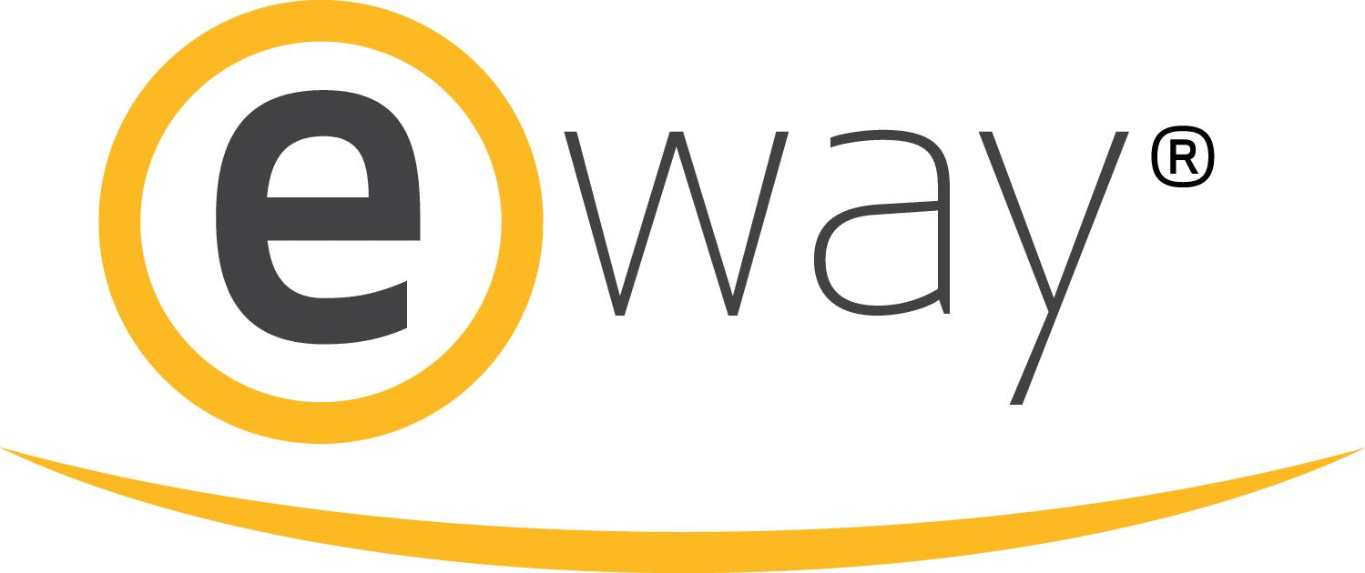 Eway Logo Wallpaper