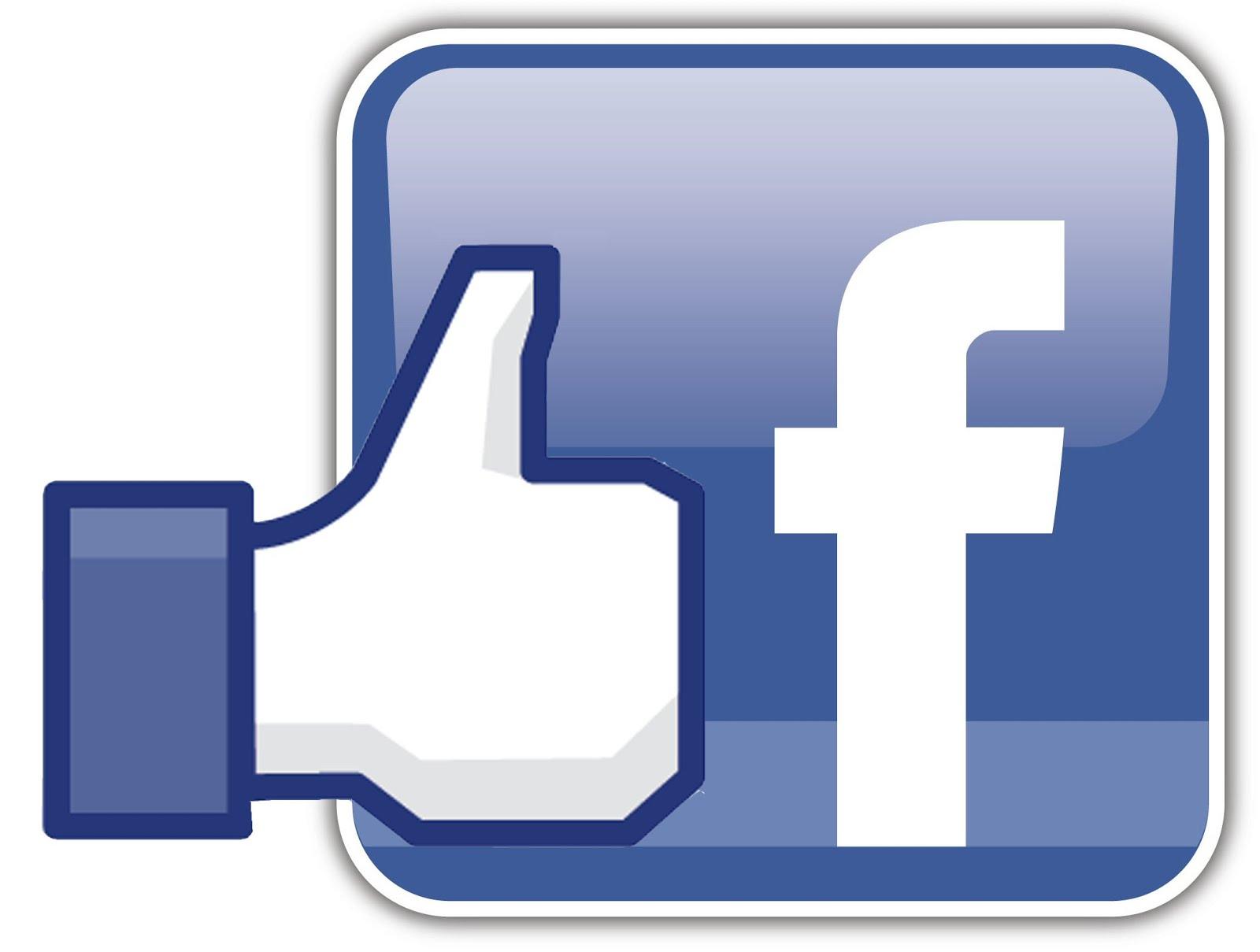 Facebook Like Logo Wallpaper
