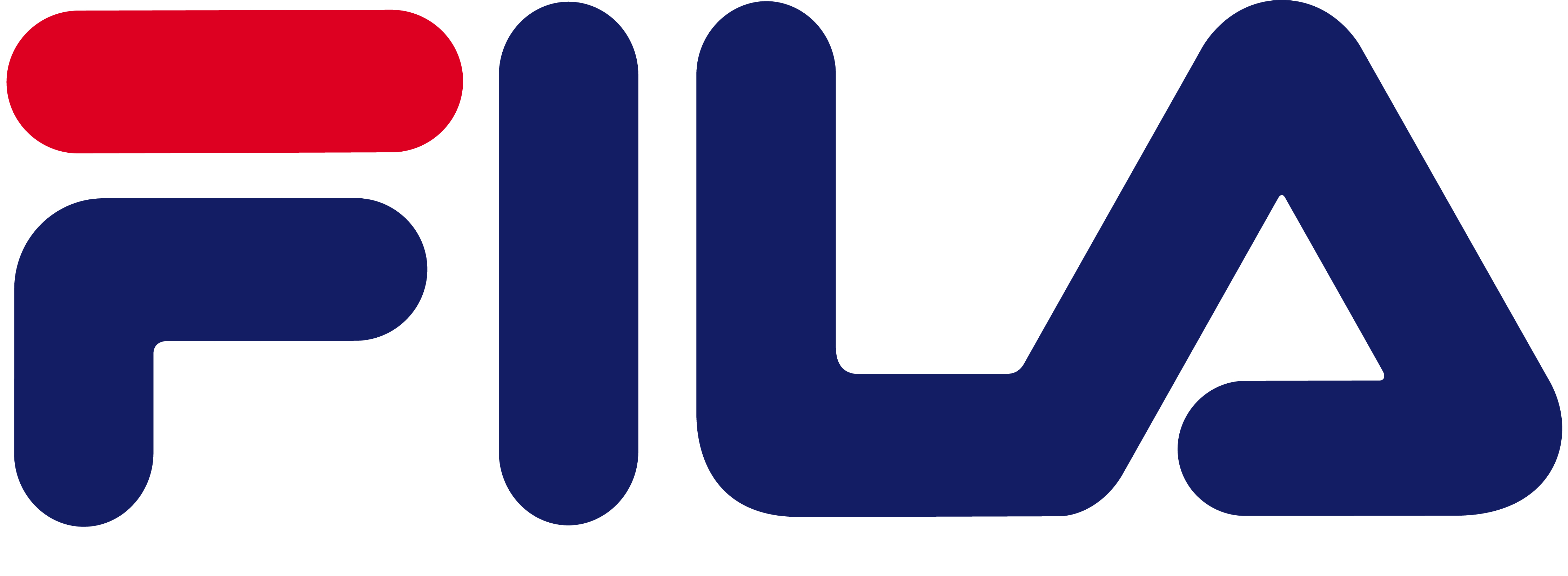 Fila Logo Wallpaper