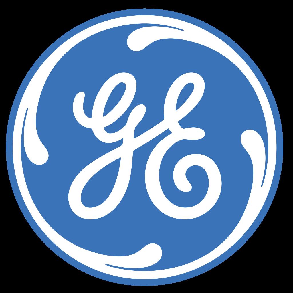 General Electric Logo Wallpaper