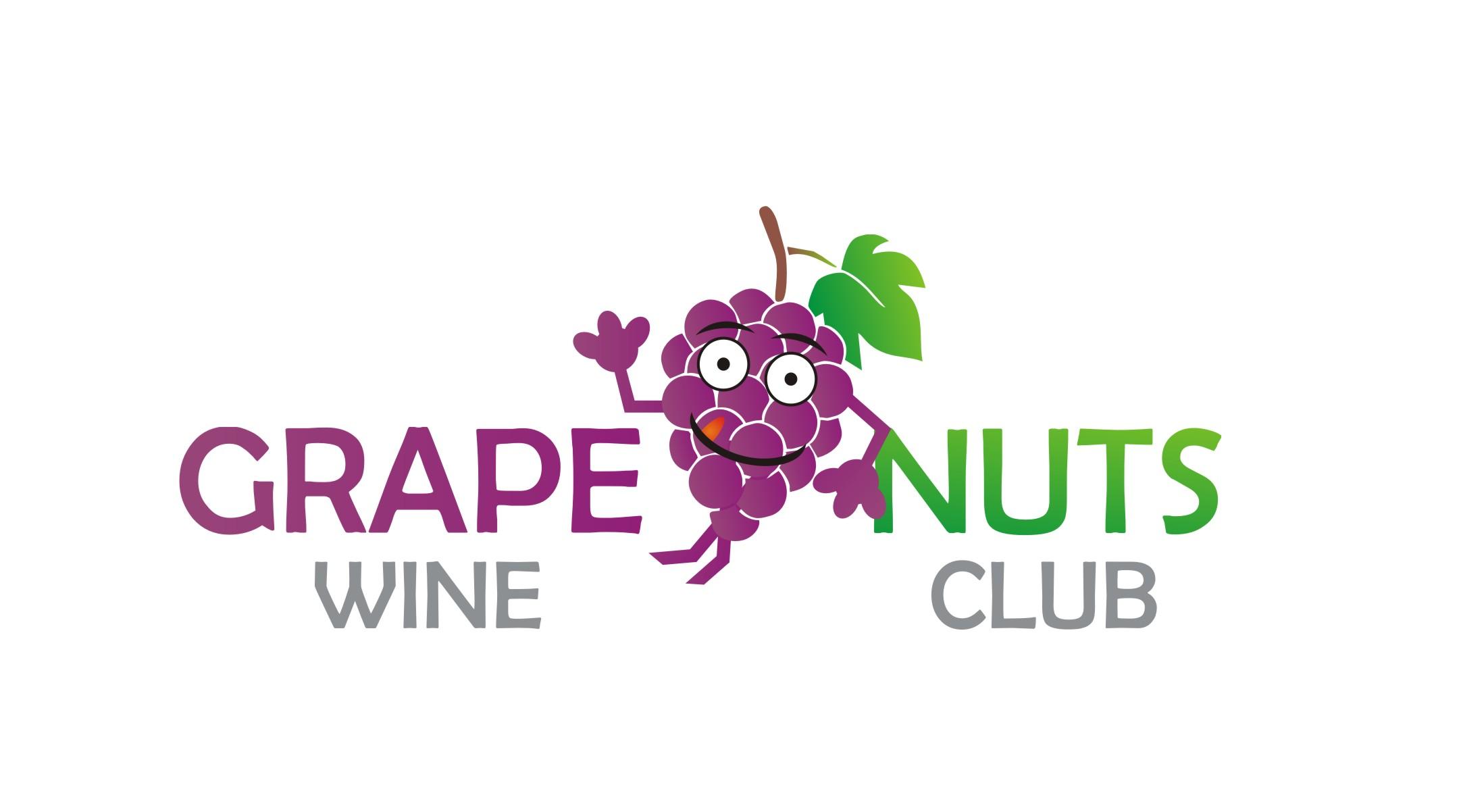 Grape Nuts Wine Club Wallpaper
