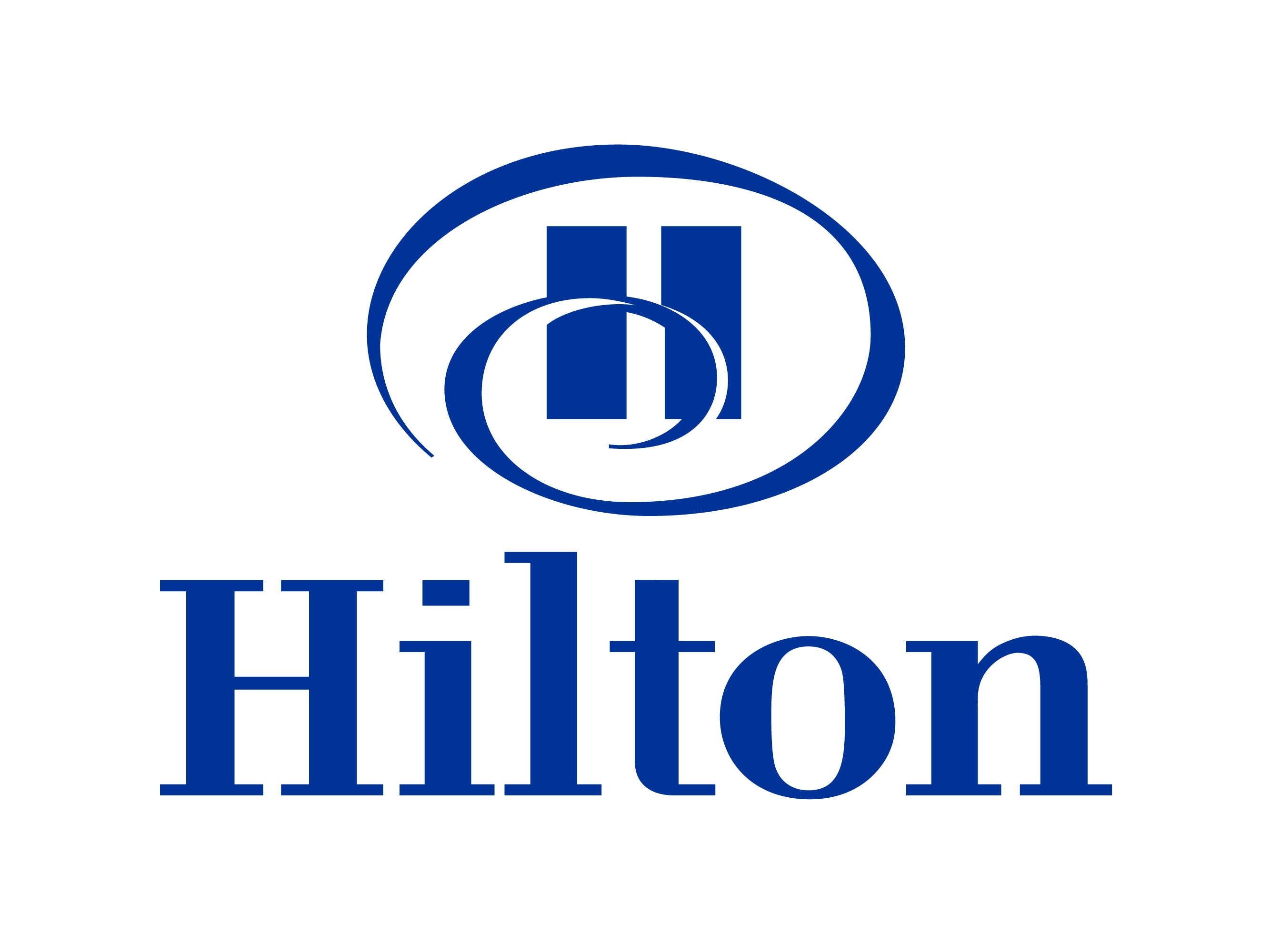 Hilton Logo Wallpaper
