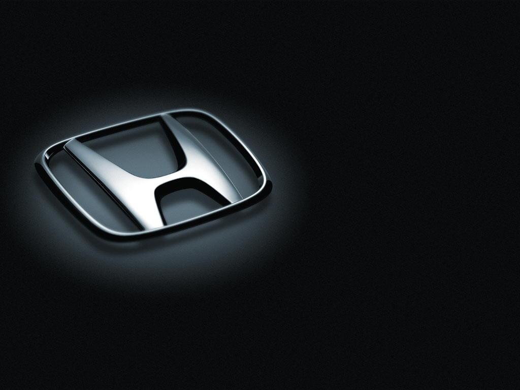 Honda Logo Wallpaper