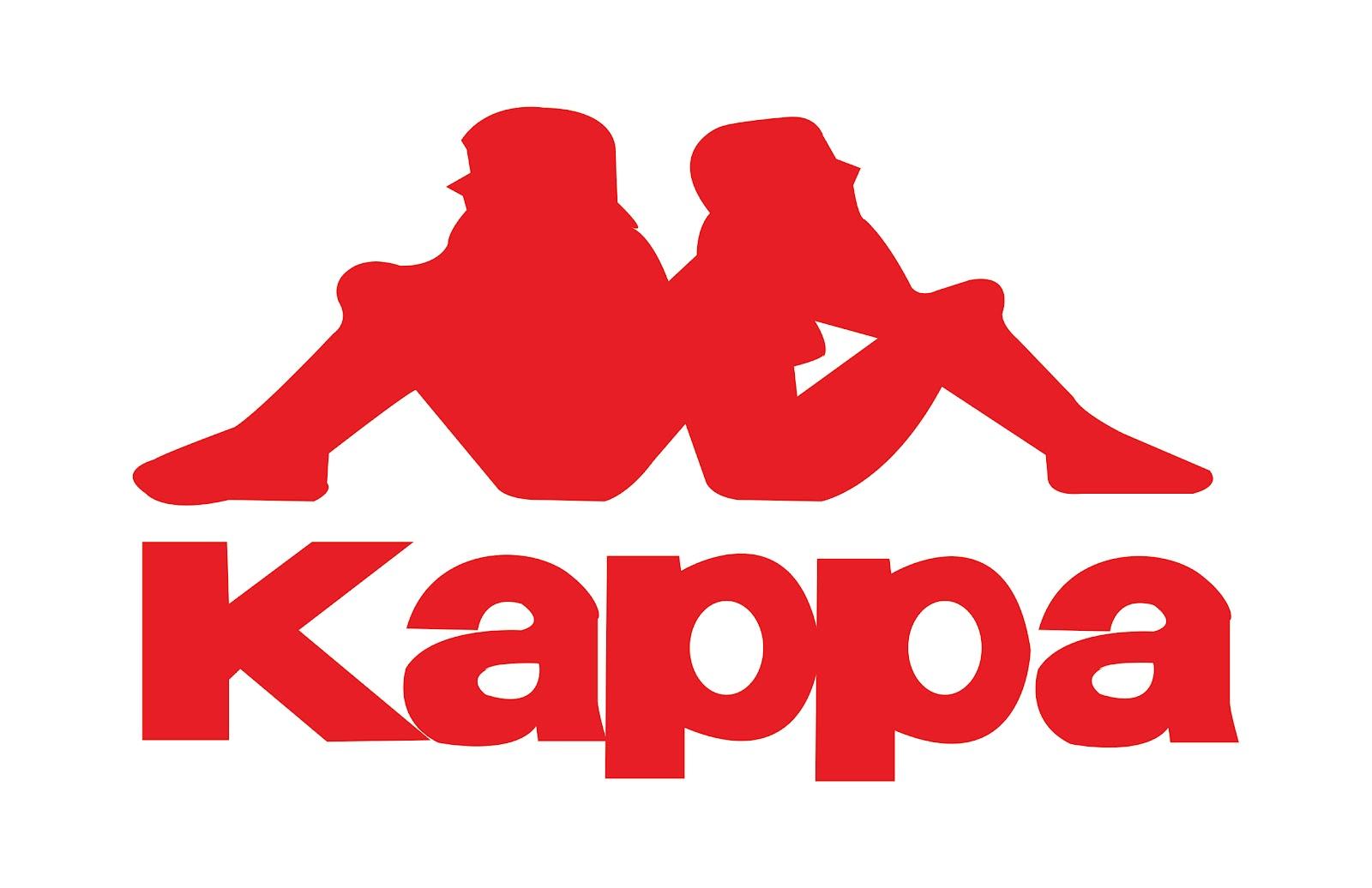 Kappa Logo Wallpaper