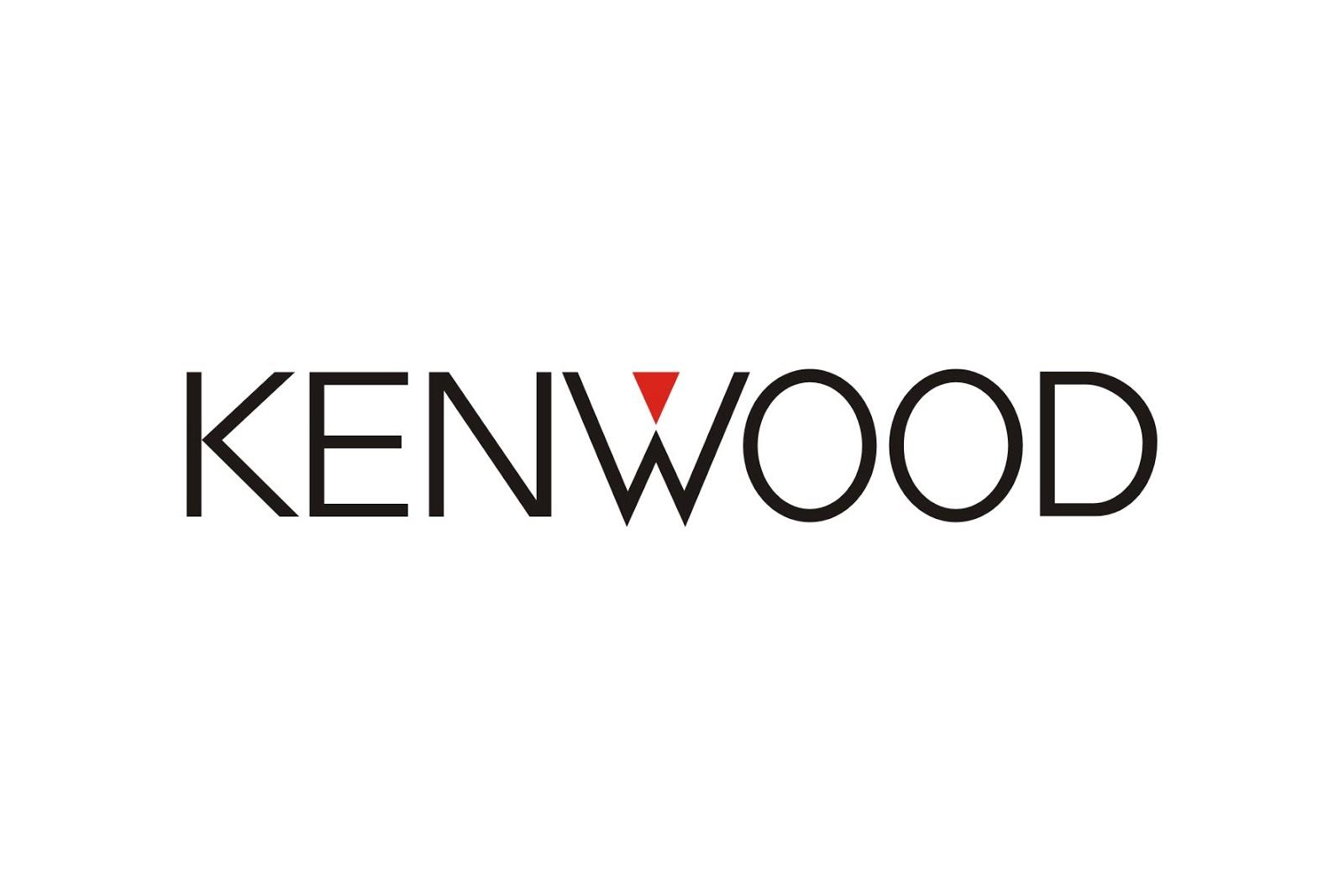 Kenwood Logo Wallpaper