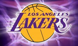Lakers Logo