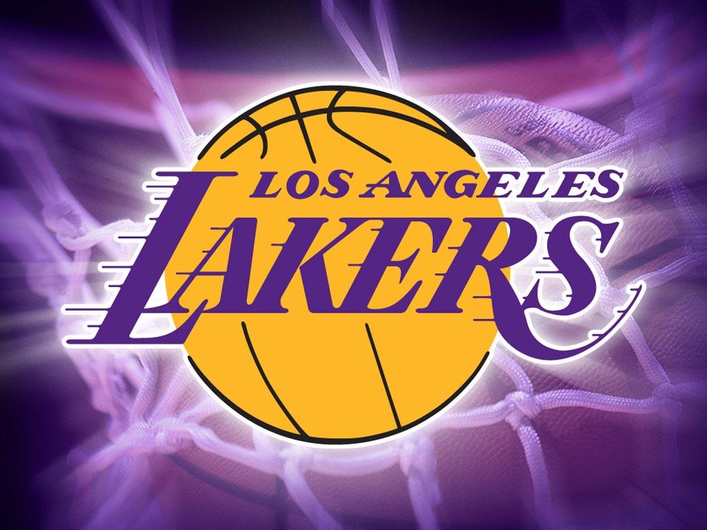 Lakers Logo Wallpaper