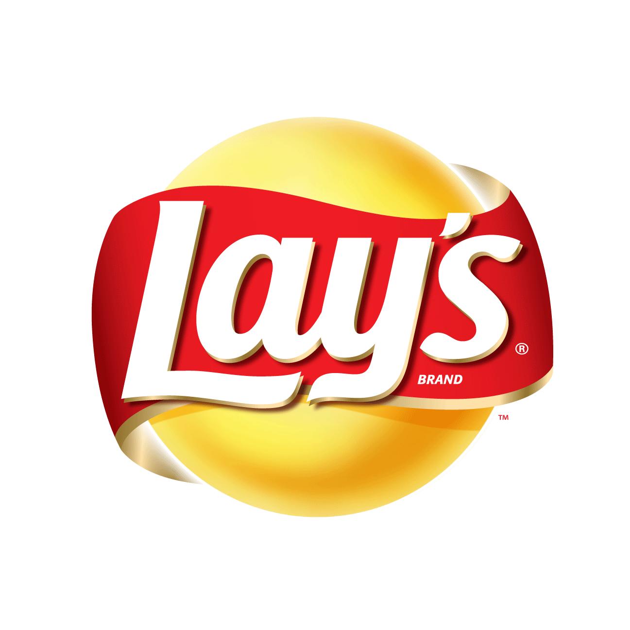 Lays Logo Wallpaper