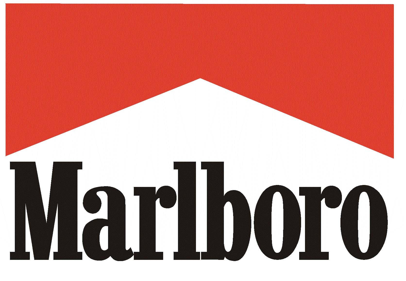 Marlboro Logo Wallpaper