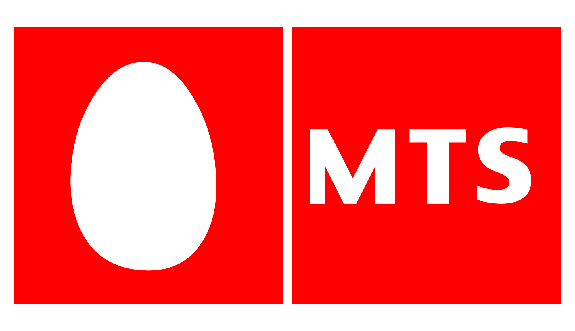 MTS Logo Wallpaper