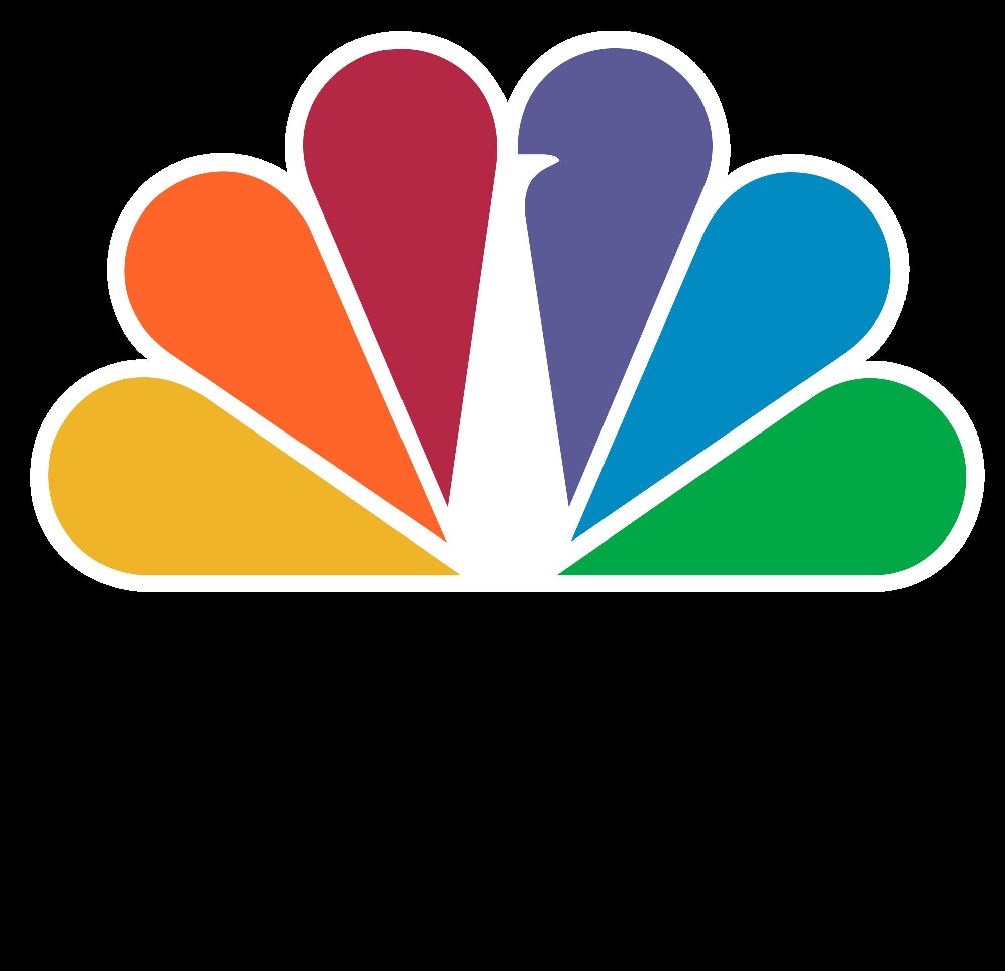 NBC logo Wallpaper