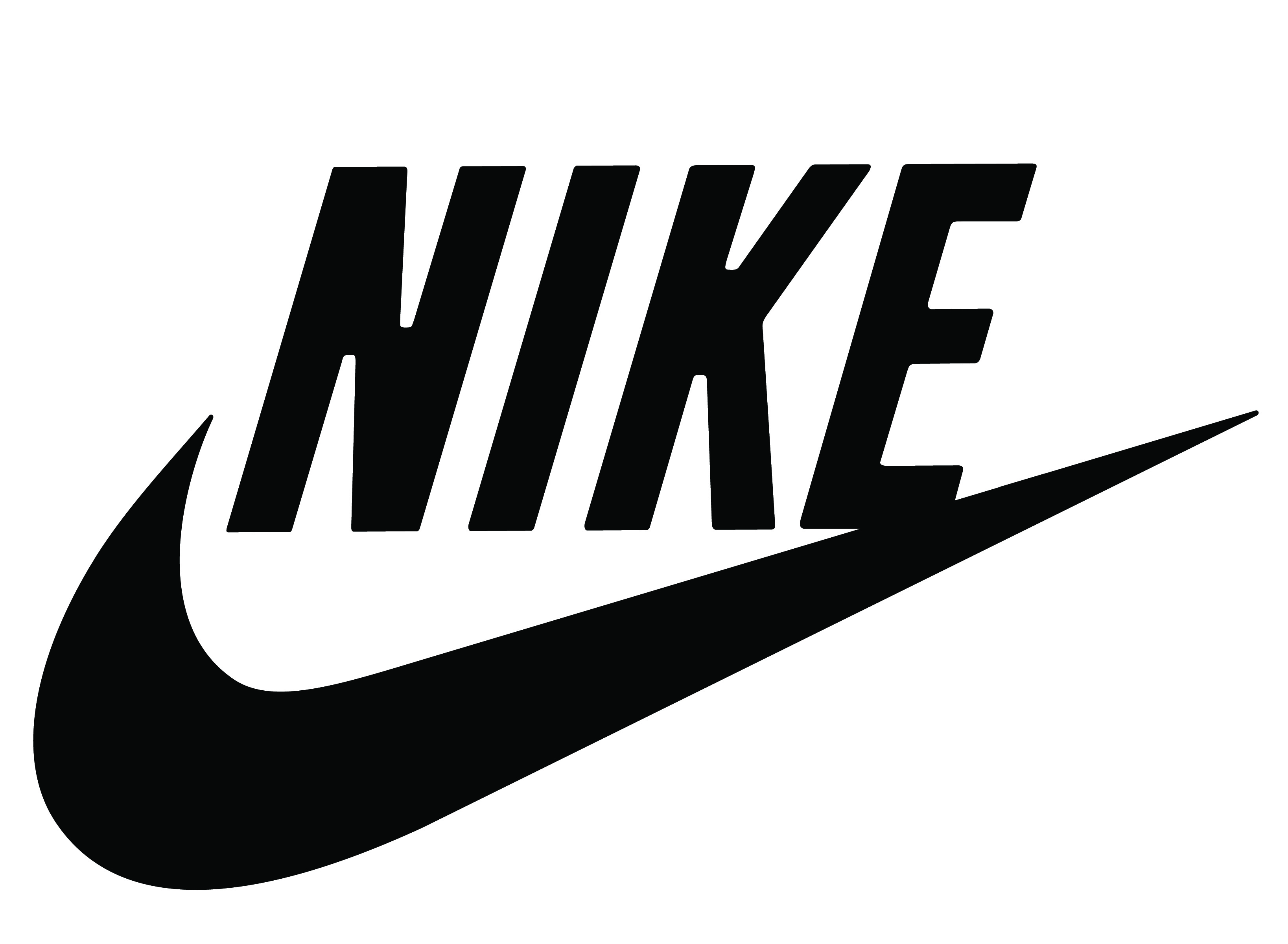 Nike Brand Wallpaper