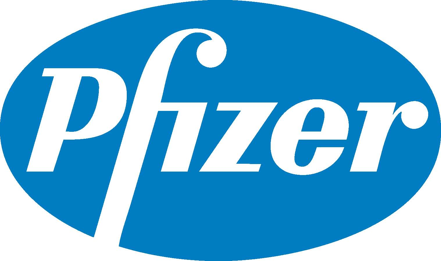 Pfizer Logo Wallpaper