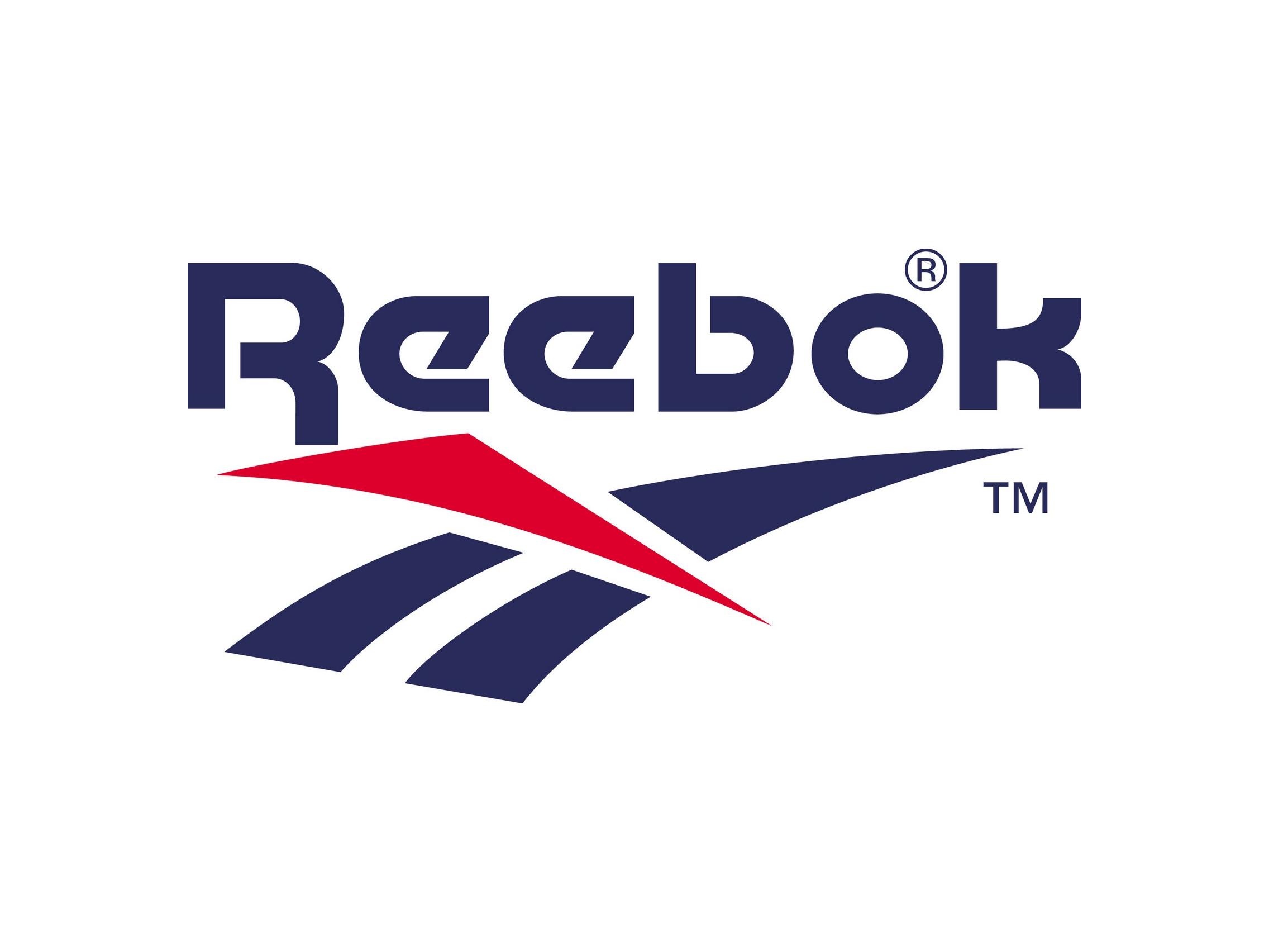 Reebok Logo Wallpaper