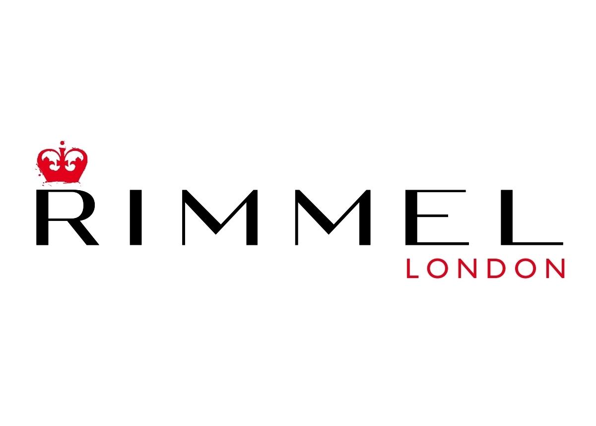 Rimmel Logo Wallpaper