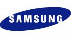 Samsung Logo Brand
