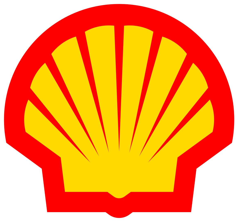 Shell Symbol Brand Wallpaper