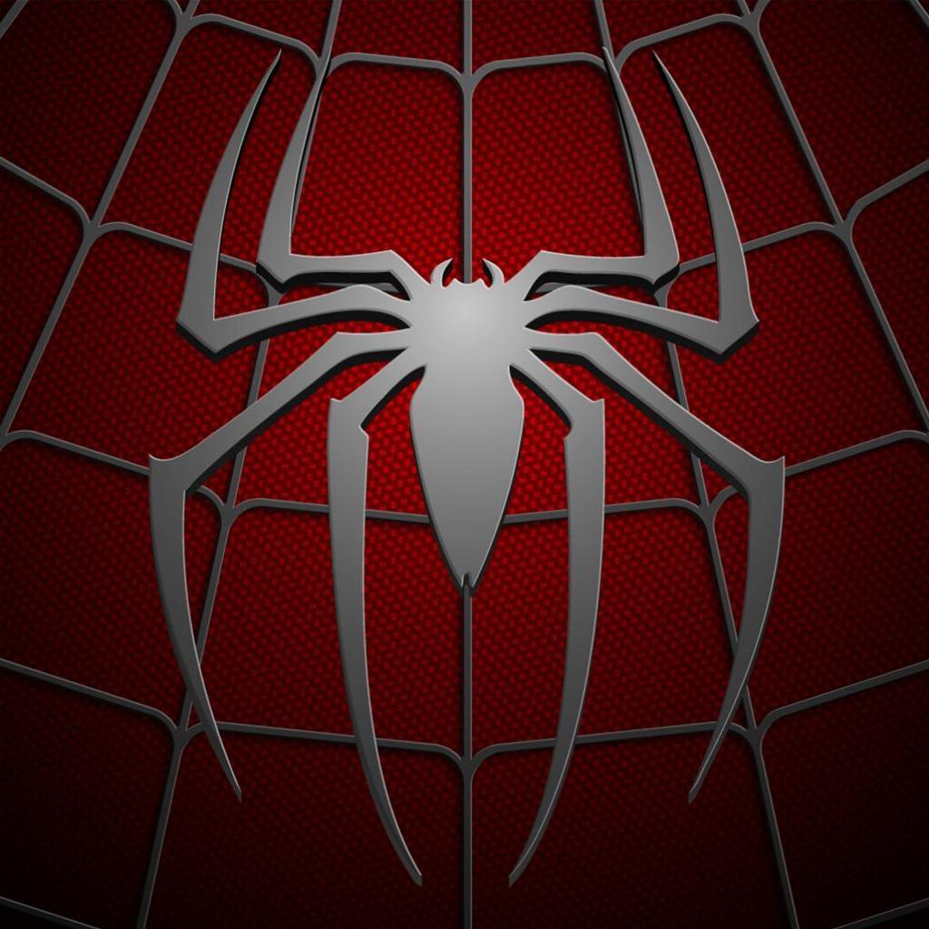 Spiderman Emblem Wallpaper