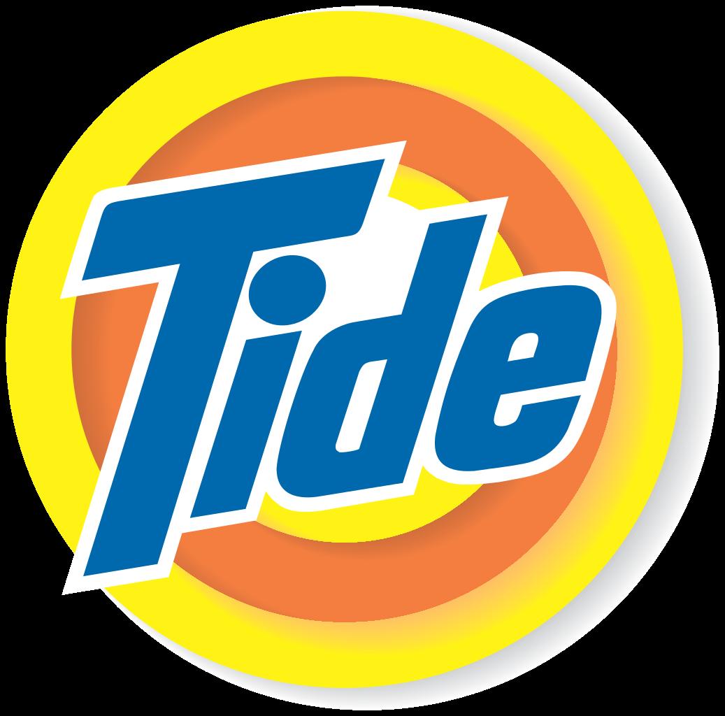 Tide Logo Wallpaper