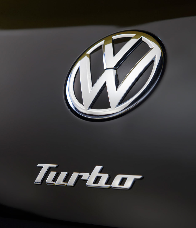 Volkswagen Emblem Wallpaper