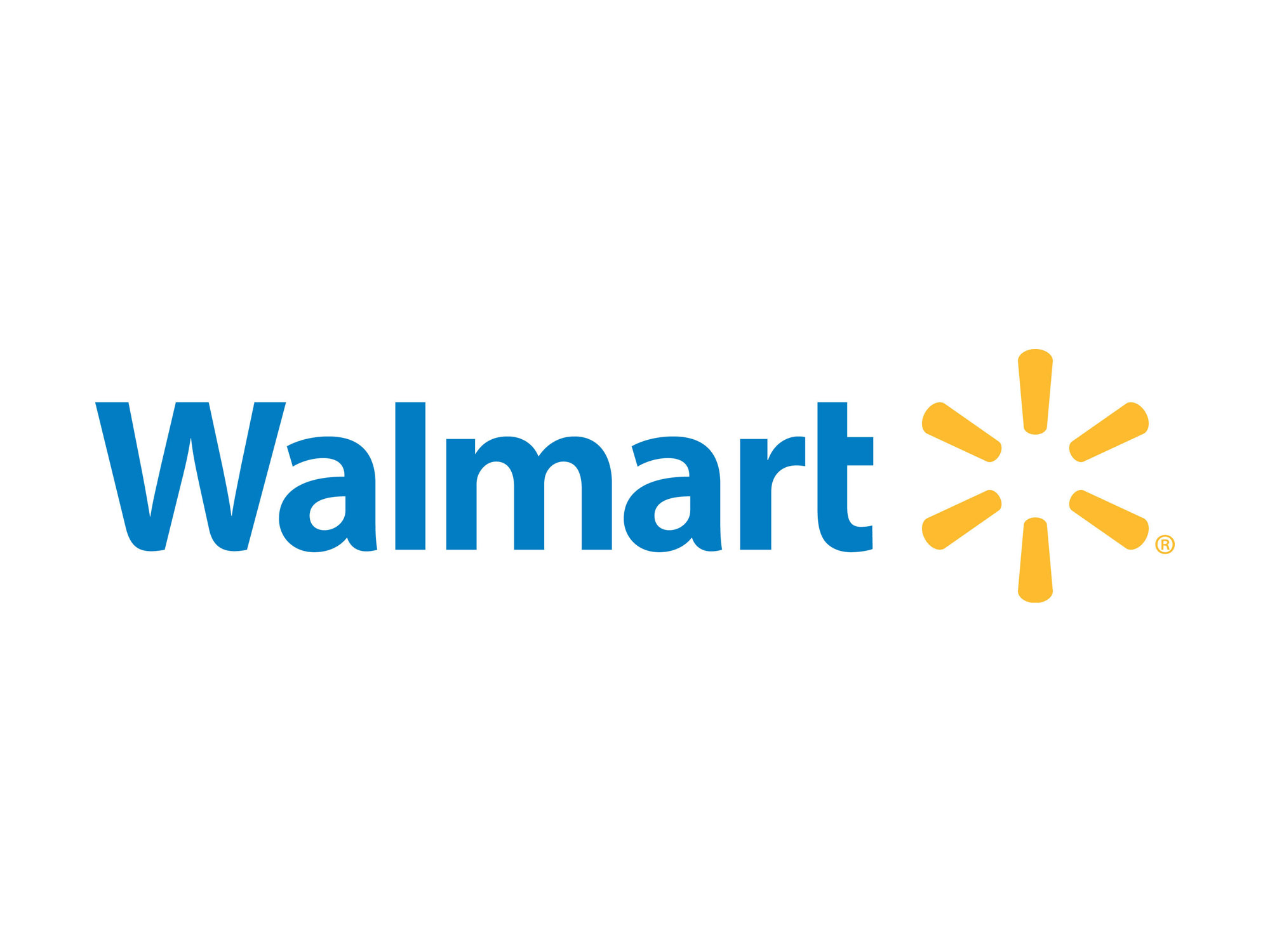 Walmart Logo Wallpaper
