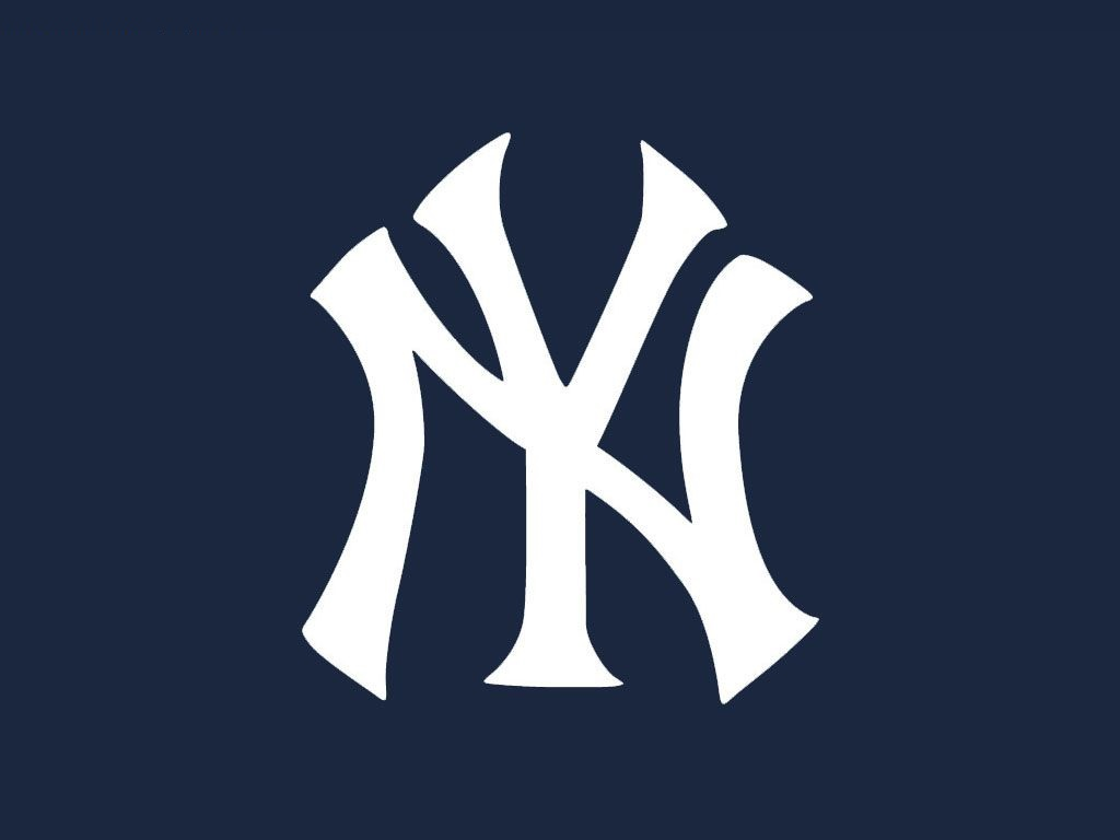 Yankees Emblem Wallpaper