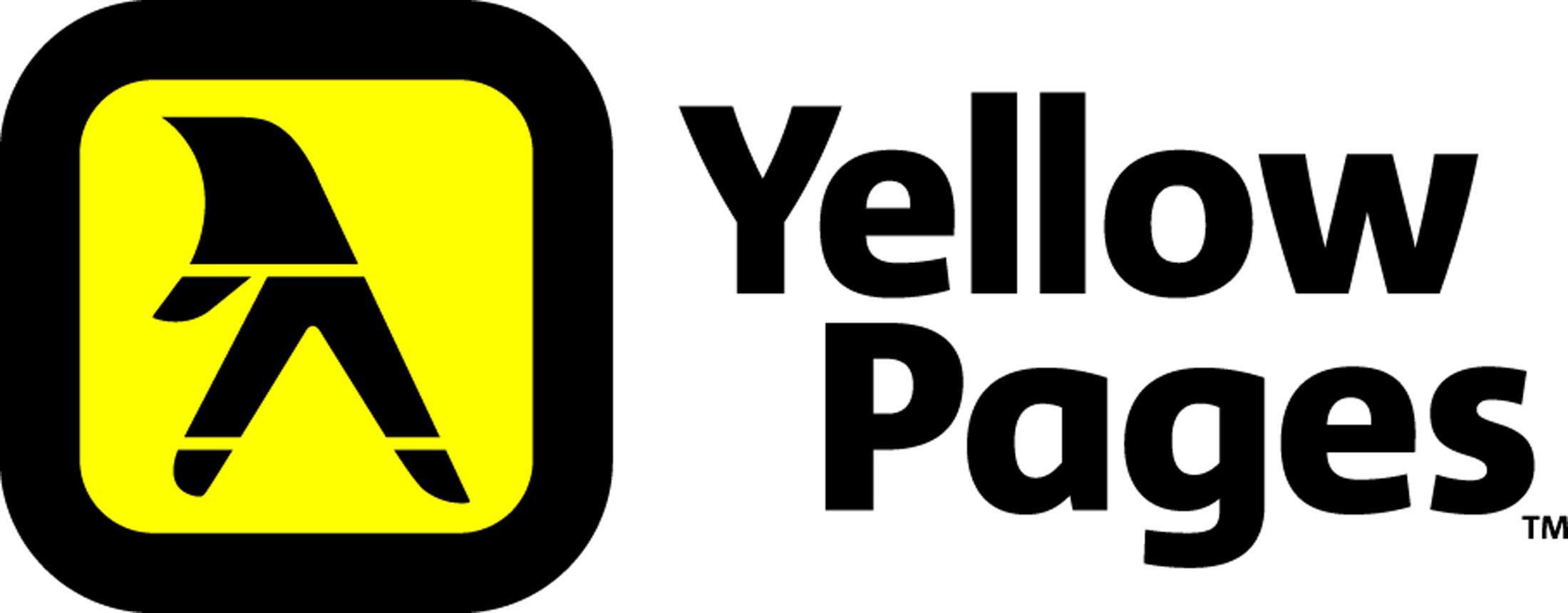 Yellow Pages Logo Wallpaper