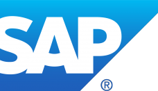 SAP Blue Logo Vector