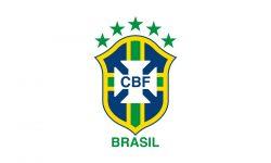 CBF Brasil Logo