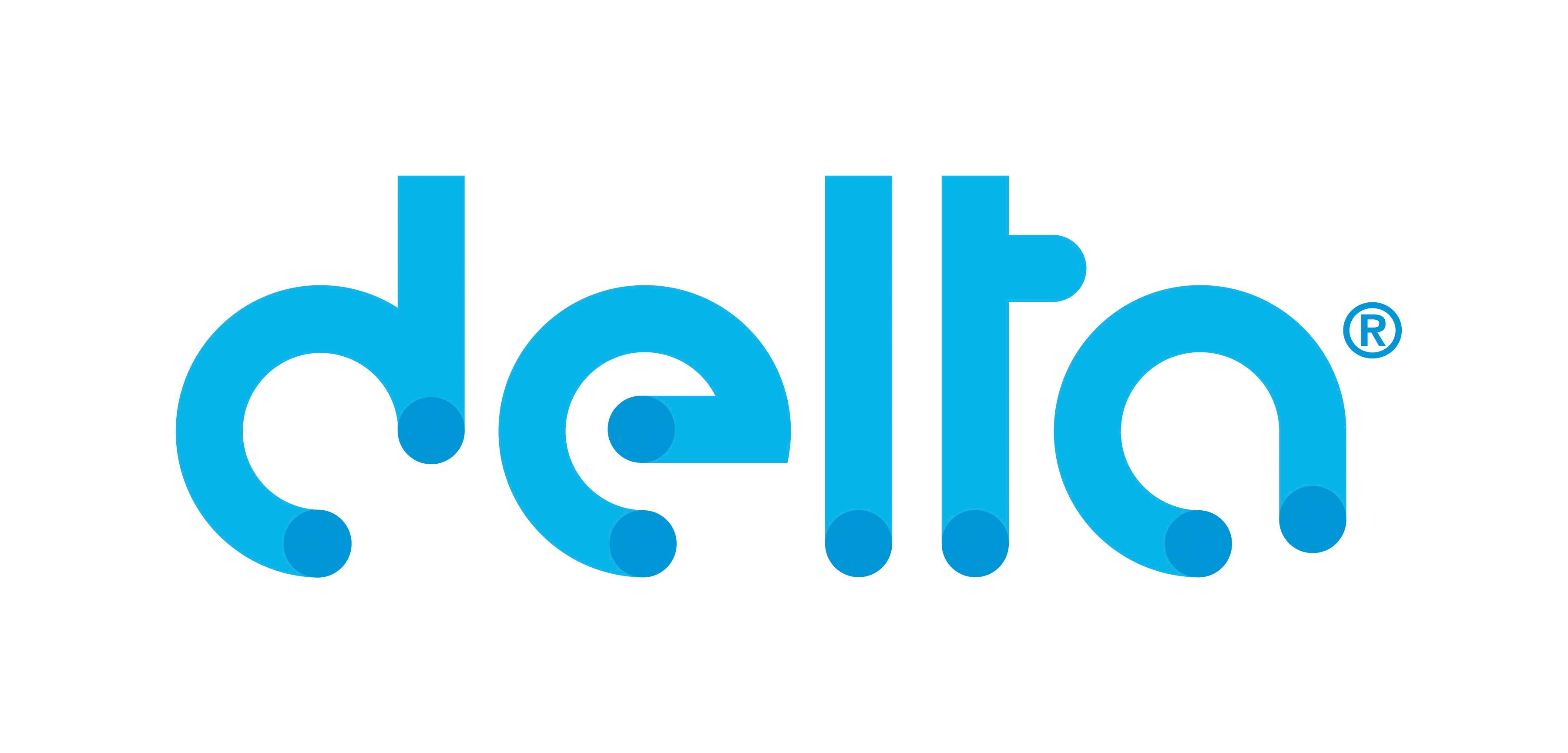 Delta Logo Wallpaper