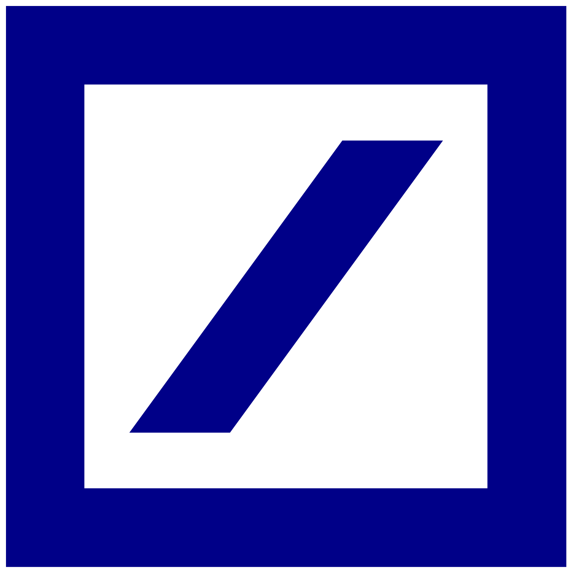 Deutsche Logo Wallpaper