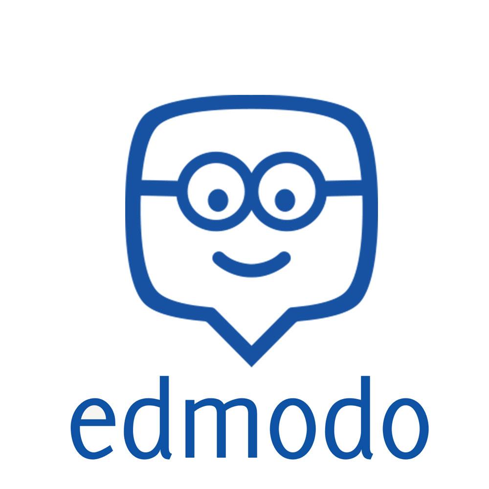 Edmodo Logo Wallpaper
