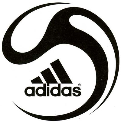 Football Adidas Logo Wallpaper