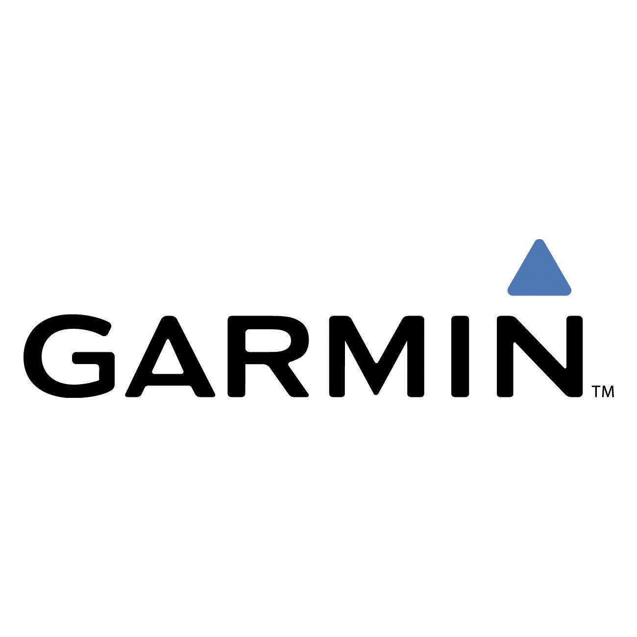 Garmin Logo Wallpaper
