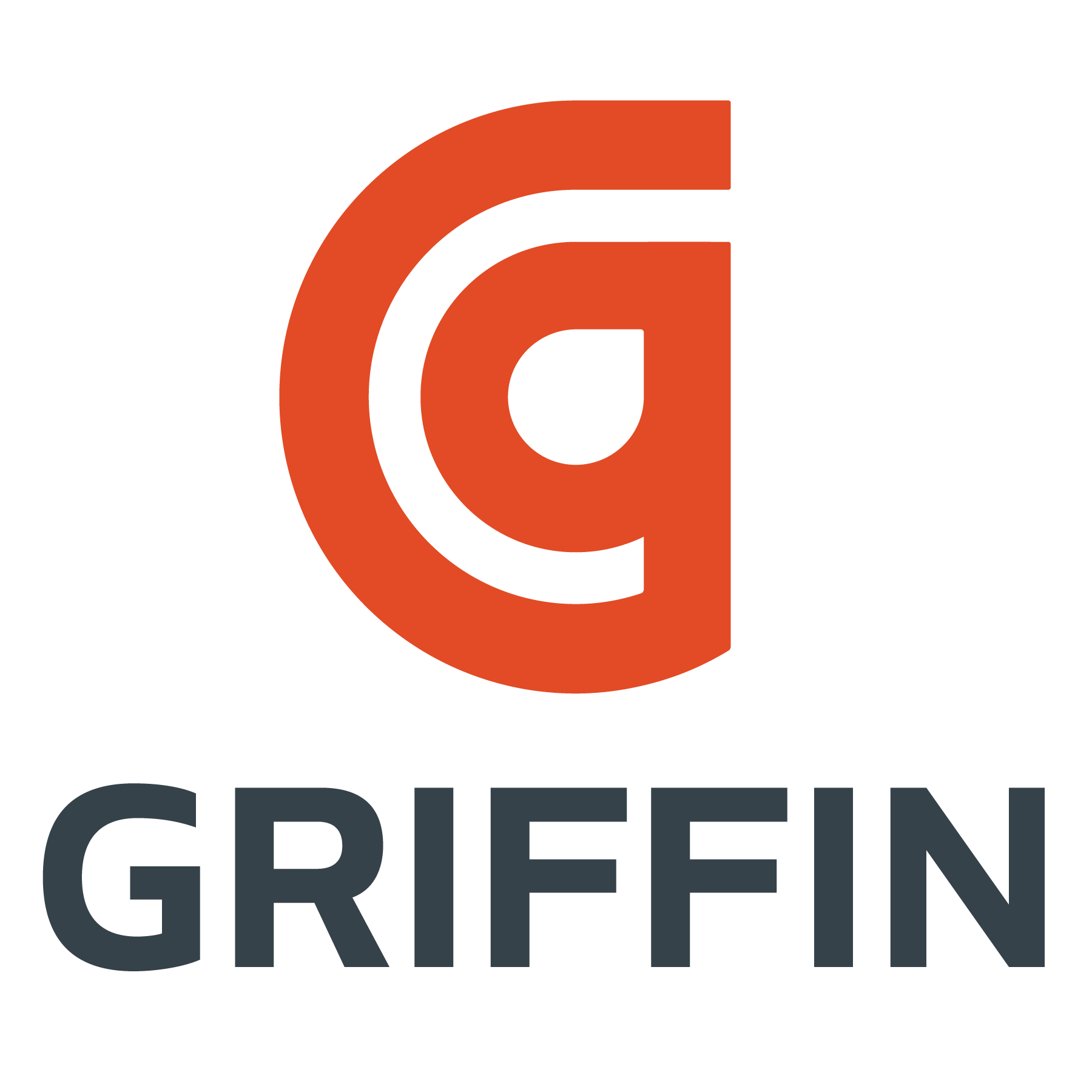 Griffin Logo Wallpaper