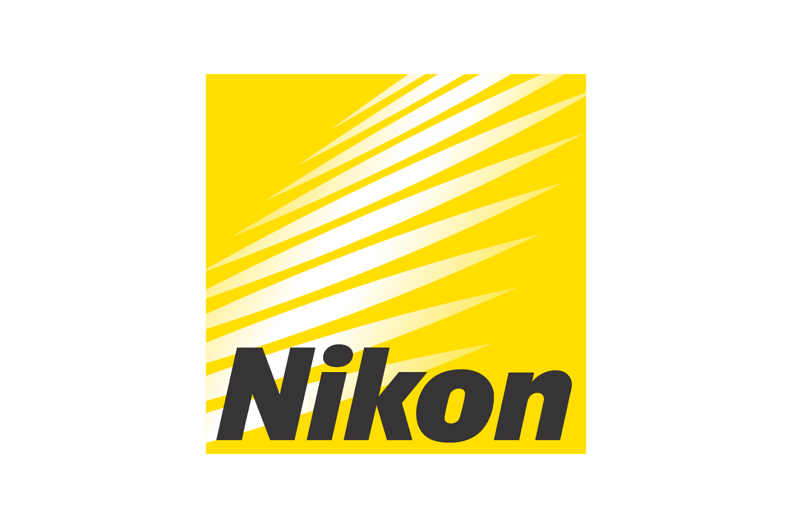 Nikon Logo Wallpaper