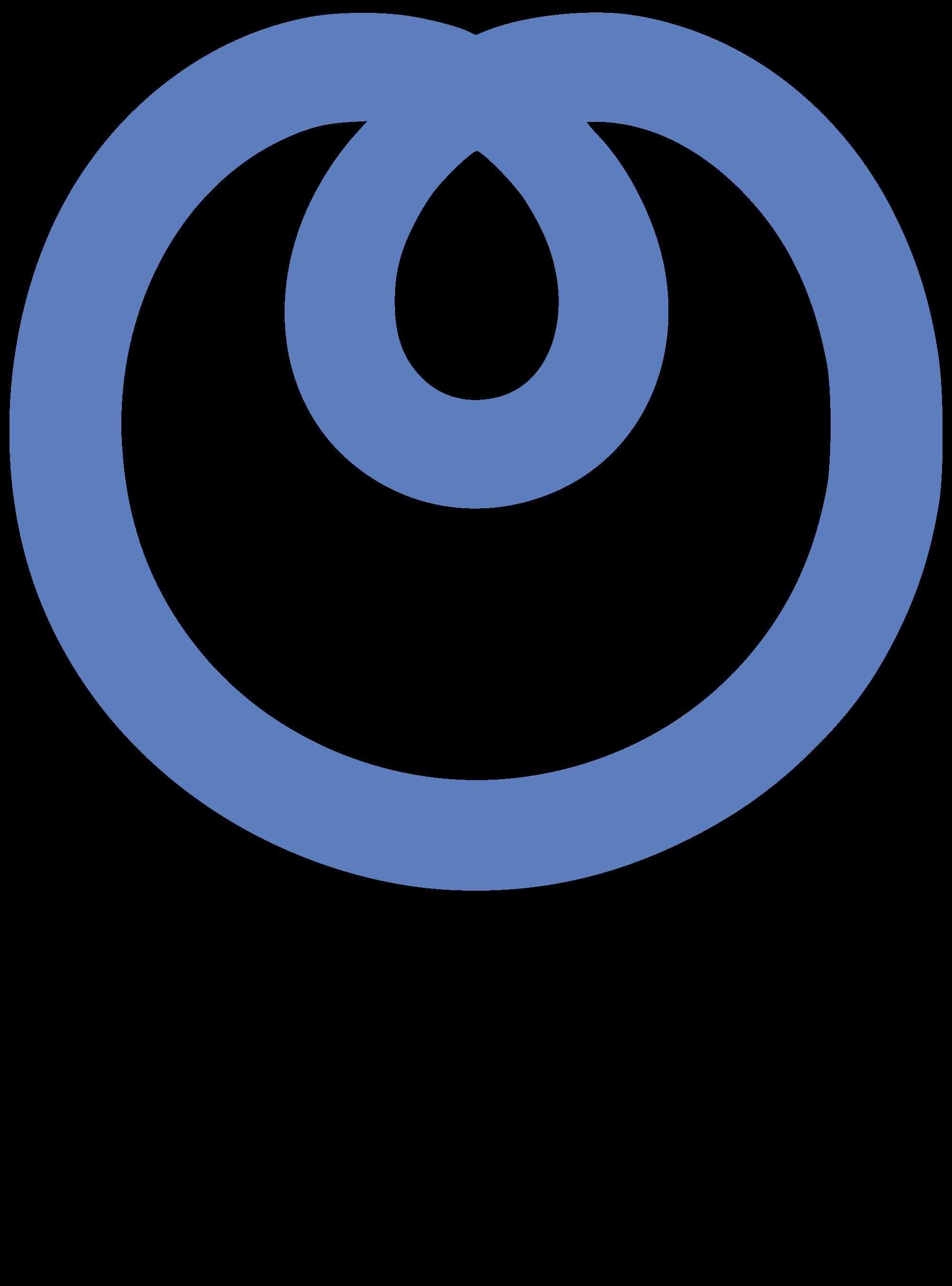 NTT Logo Wallpaper
