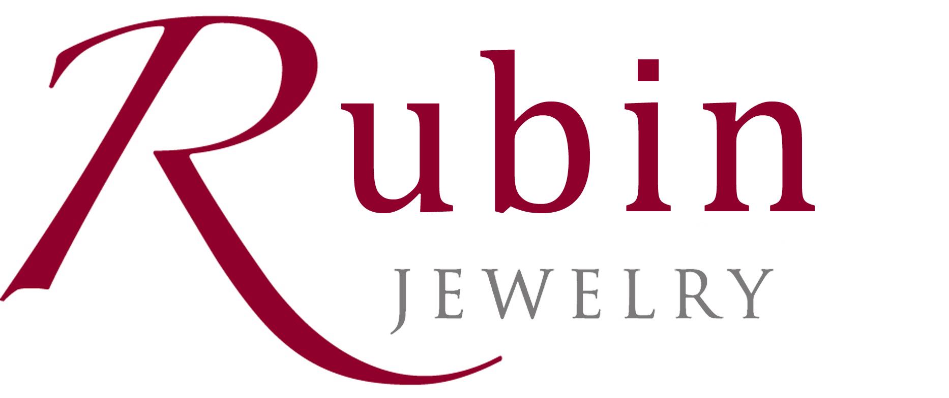 Rubin Logo Wallpaper
