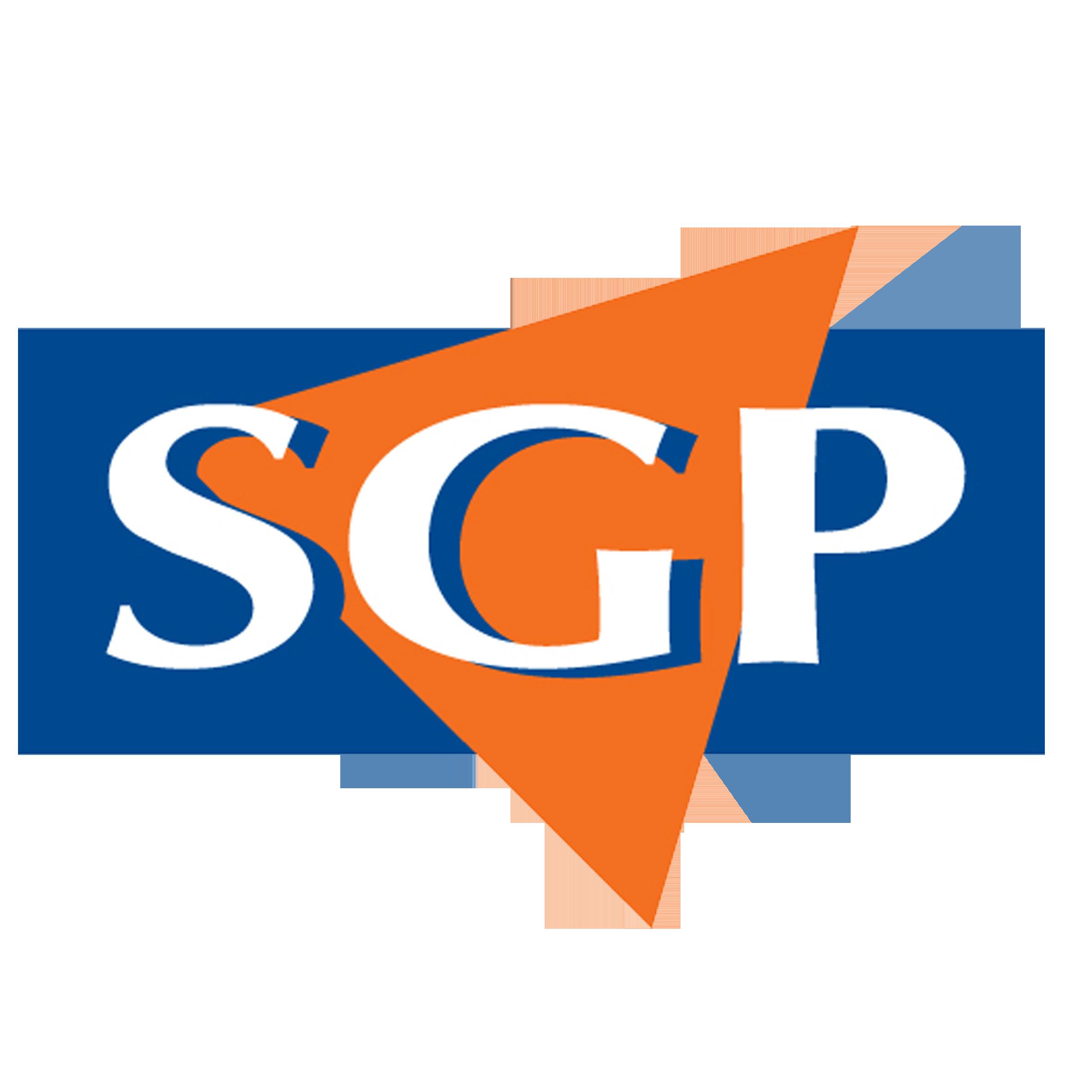 SGP Logo Wallpaper